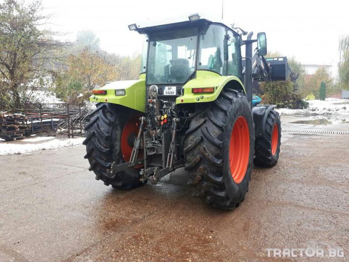 Трактори Claas ARES 656 RZ 1