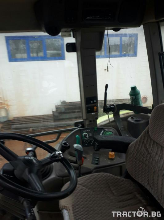 Трактори Claas ARES 656 RZ 2