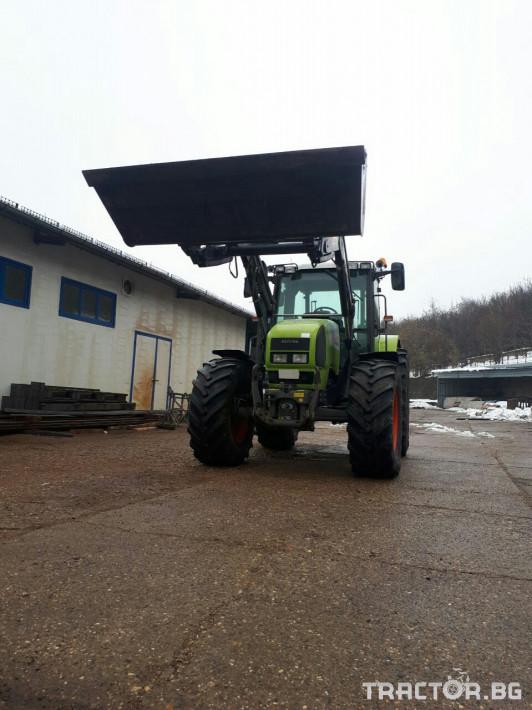 Трактори Claas ARES 656 RZ 3