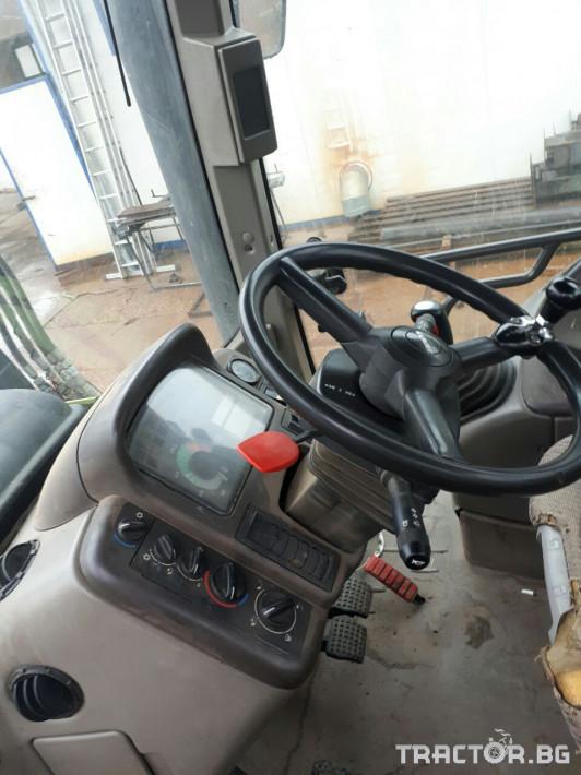 Трактори Claas ARES 656 RZ 4