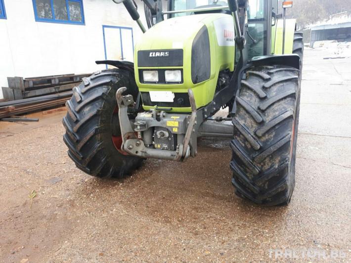 Трактори Claas ARES 656 RZ 6