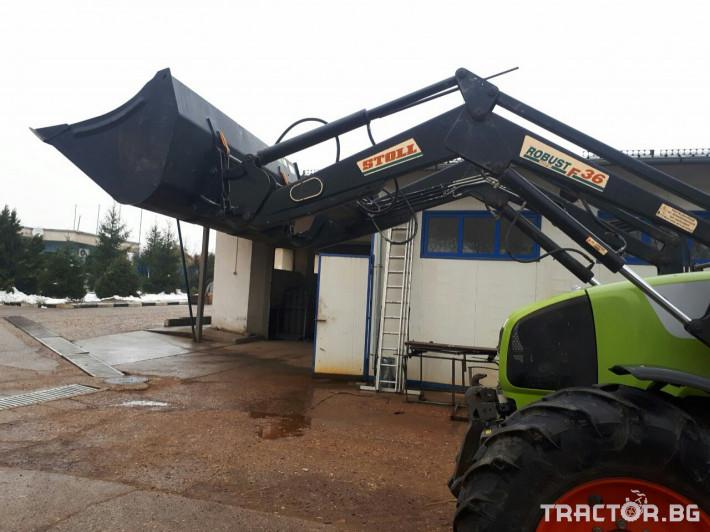 Трактори Claas ARES 656 RZ 7