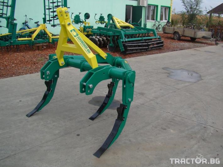 Продълбочители Продълбочител AGROMERKUR 2 - Трактор БГ
