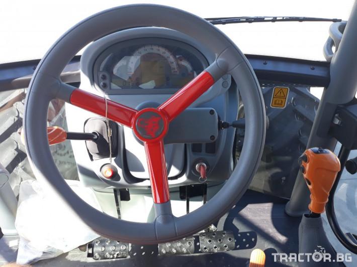 Трактори Same EXPLORER 105.4  - ПРОМО 1