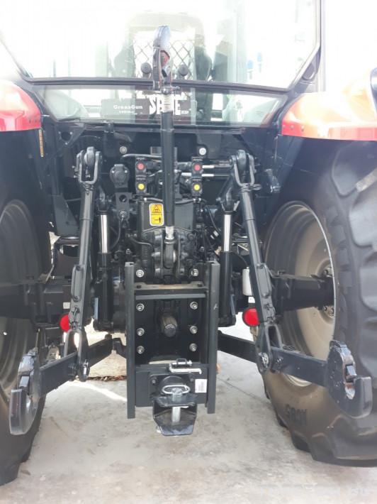 Трактори Same EXPLORER 105.4  - ПРОМО 2