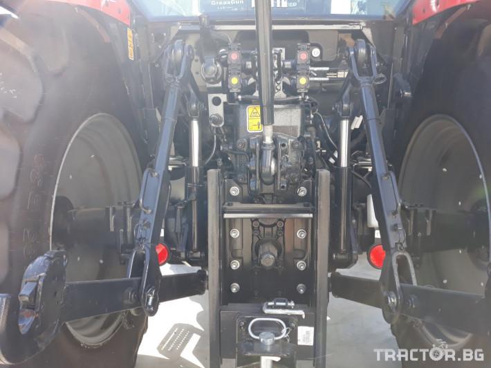 Трактори Same EXPLORER 105.4  - ПРОМО 3