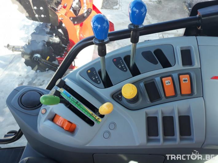 Трактори Same EXPLORER 105.4  - ПРОМО 4
