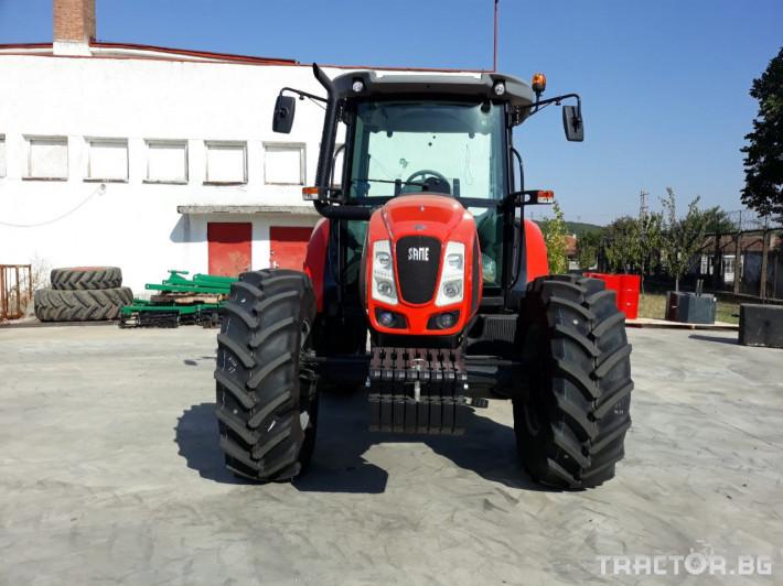 Трактори Same EXPLORER 105.4  - ПРОМО 7