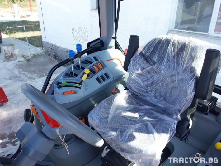 Трактори Same EXPLORER 105.4  - ПРОМО 8