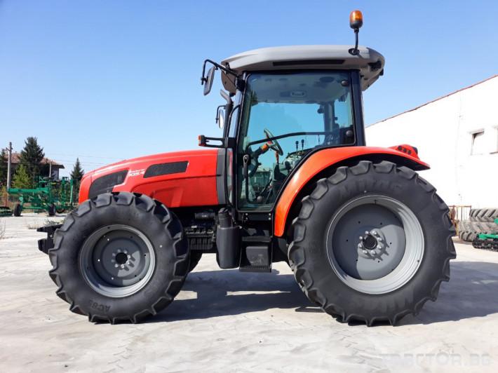 Трактори Same EXPLORER 105.4  - ПРОМО 9