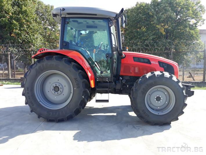 Трактори Same EXPLORER 105.4  - ПРОМО 10