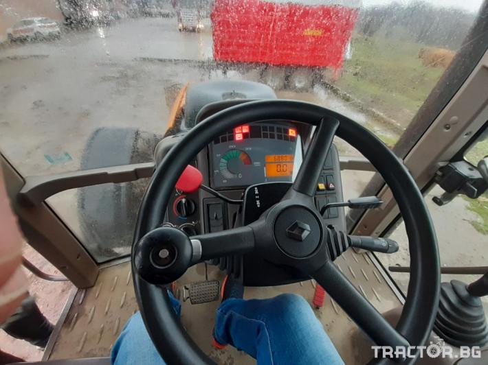 Трактори Renault Ares 636 RZ 3 - Трактор БГ