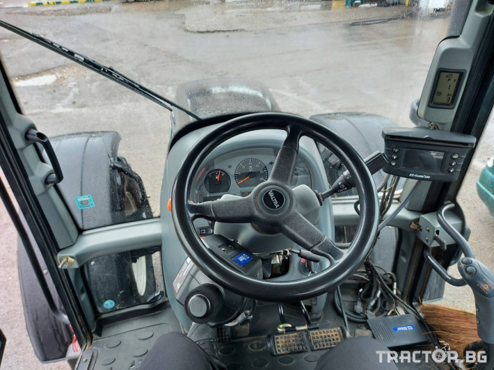 Трактори Valtra T171H 4 - Трактор БГ
