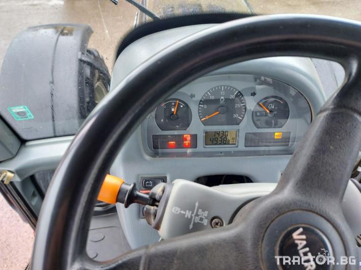Трактори Valtra T171H 6 - Трактор БГ