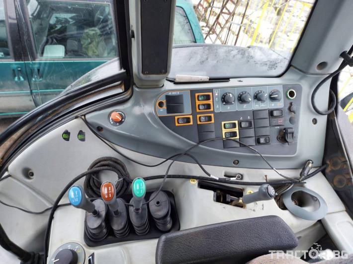 Трактори Valtra T171H 8 - Трактор БГ